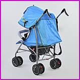 Детская коляска /Коляска прогулочная JOY, фото 3