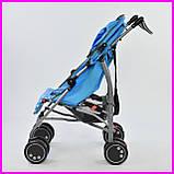 Детская коляска /Коляска прогулочная JOY, фото 4