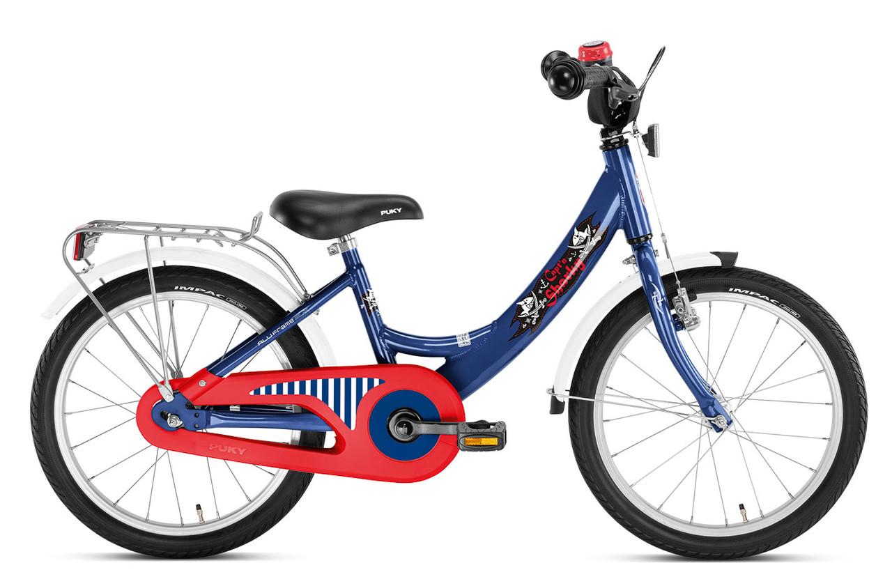 Велосипед Puky ZL 18 Alu (Capt'n Sharky)