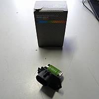 Вентилятор радиатора (резистор) THERMOTEC DEF011TT MERCEDES BENZ, VOLKSWAGEN