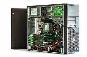 Fujitsu Celsius W420 MT / Intel Core i3-3220 (2 (4) ядер по 3.30 GHz) / 8 GB DDR3 / 500HDD / USB 3.0, фото 3