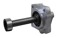 Гидравлический вал отбора мощности ZF 16S151 (248,5mm) с ретардером EKHMR-001