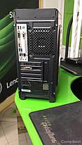 Vinga Tower / Intel Core i3-9100F (4 ядра по 3.60-4.20GHz) / 8 GB DDR4 / 240 GB SSD / nVidia GeForce GTX 1060 6 GB GDDR5 192bit, фото 3