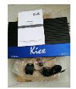 Усилитель Kicx AP 1000D, фото 6