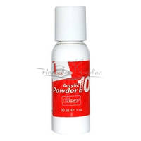 BLAZE Powder 10 Expert - акрилова пудра / швидка полімеризація, Clear, 30 мл