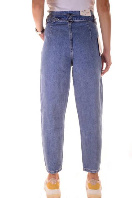 Итальянские джинсы оптом Miss Bon Bon (233) лот 10шт по 17Є 42