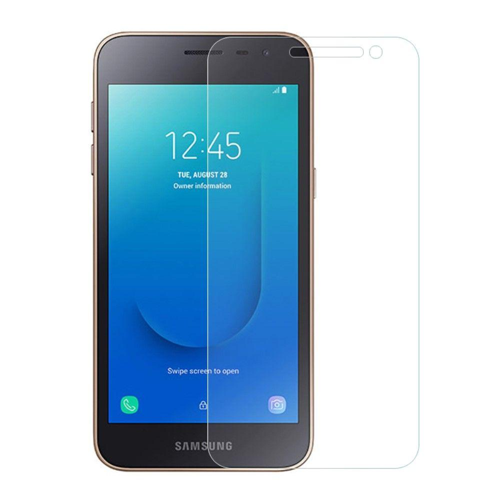 Защитное стекло для Samsung Galaxy J2 Core (2018) / J260 (0.3 мм, 2.5D)