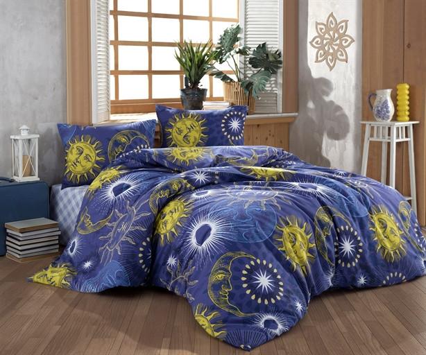 Комплект постельного белья Sun Moon Бязь голд 200х220 см (70134_2.0LH)