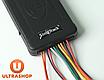 GPS-трекер с блокировкой двигателя SinoTrack ST-906 ORIGINAL + Микрофон + Кнопка SOS / ТОП для Арнеды Авто, фото 6