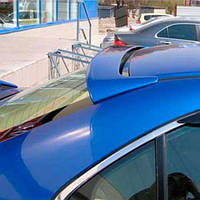 Orticar Козырек заднего стекла [Спорт] на Honda Accord VII '02-08 седан (под покраску)
