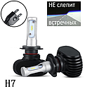LED Лампа CYCLONE type 9A H7 4000Lm 5000K (P2539), фото 2