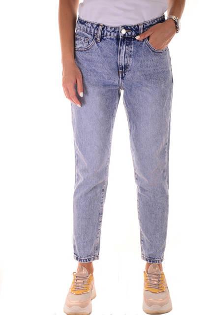 Модные женские джинсы оптом Miss Bon Bon (193) лот 10шт по 17Є 259