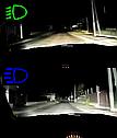 LED Лампа CYCLONE type 9A H8-9-11 4000Lm 5000K (P2540), фото 8