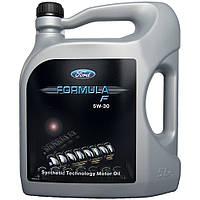 Моторное масло FORD Formula F 5W30 5л