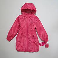 Распродажа!Детский плащ/пальто/куртка для девочки тм Белль Бимбо Беларусь р.116