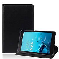 Кожаный чехол-книжка TTX (360 градусов) для Asus Fonepad 7 FE170CG/MeMO Pad ME170