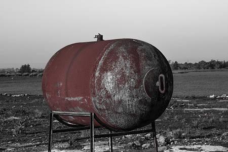 Типы коррозионных поражений оборудования в нефтегазовой отрасли