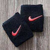 Напульсник Nike черный