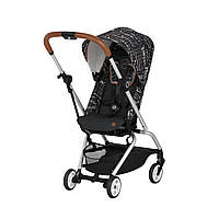 Коляска Cybex  Eezy S Twist / Strength-dark grey