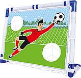Игровой набор Simba Toys Футбольные ворота 3+ (7402138), фото 2