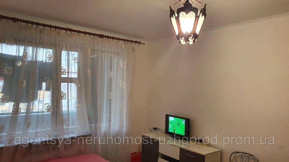 Двокімнатна квартира по вул. Легоцького