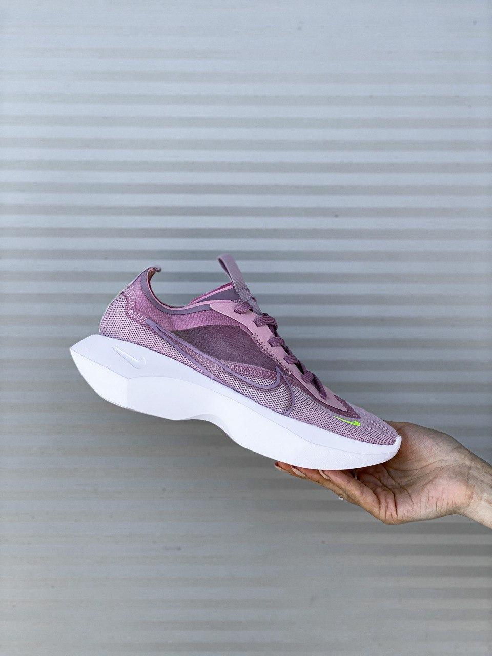 Женские кроссовки в стиле Nike VISTA LITE purple (Реплика ААА)