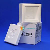Термобокс, термоконтейнер, термоящик. Peli. 40 литров КОМПЛЕКТ+