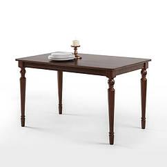 Стол обеденный деревянный 068
