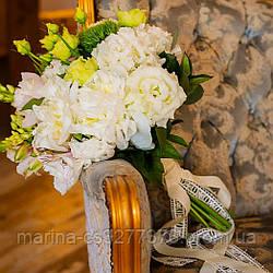 Красивый свадебный букет невесты Кривой Рог