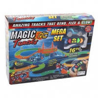 Magic Track, Меджик трек, 2 машинки с пультами