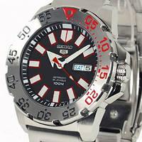 Мужские часы Seiko SRP485K1 Neomonster 2014 4R36
