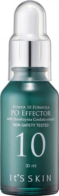 Сыворотка для сужения пор  It's Skin Power 10 Formula PO Effector, 30 мл