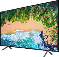 "Телевизор Samsung 55"" UE55RU7172U, Smart TV, 4K"