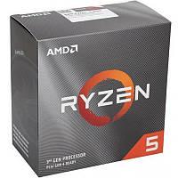 Процессор AMD Ryzen 5 3600X (4.2GHz, 35MB, sAM4 ) (100-100000022BOX) Box