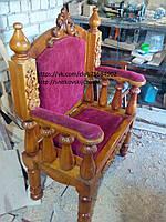 Трон для священнослужителя, Архиерейский трон, Кресло, Горнее место