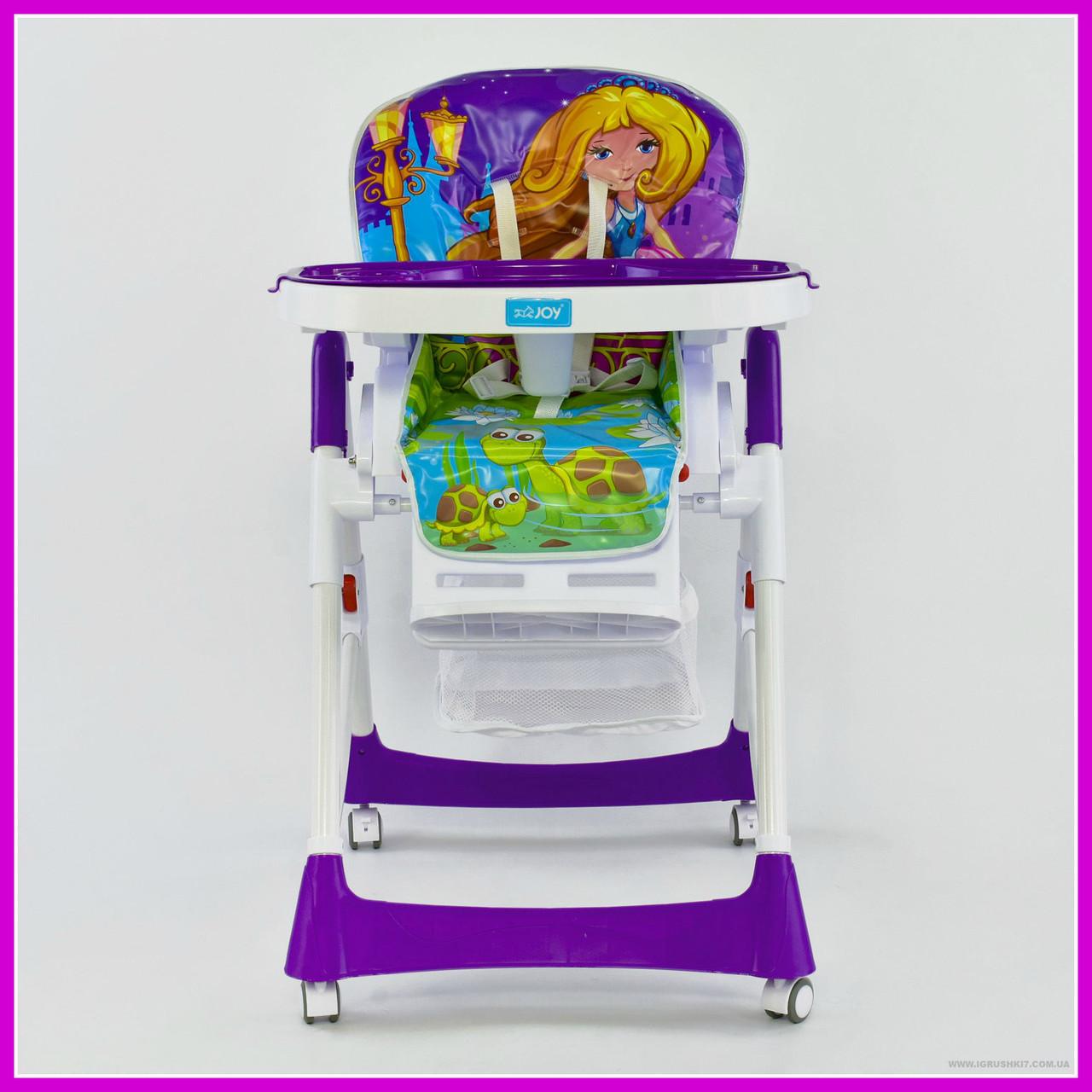 Детский стульчик для кормления JOY