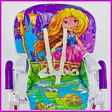 Детский стульчик для кормления JOY, фото 2