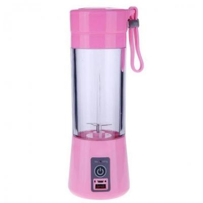 Фитнес блендер Smart Juice розовый SKL11-150581