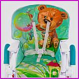 Детский стульчик для кормления JOY, фото 7