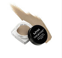 Помадка для бровей NYX Tame & Frame Brow Pomade 01 Blonde
