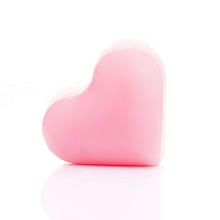 Мыло Hillary розовое подарочное сердечко, шт SKL13-156306