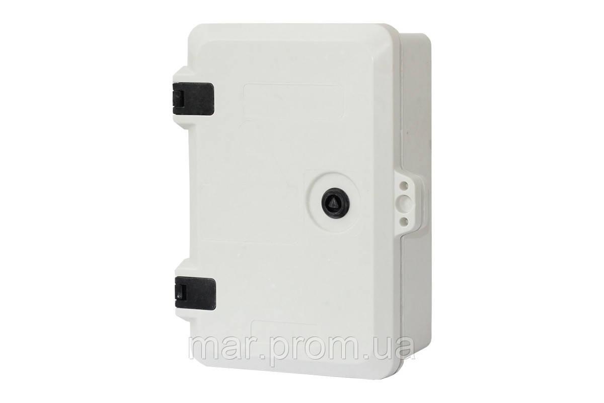 Шкаф ударопрочный PES 210x320x130, МП, IP65
