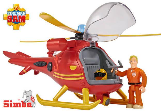 Оригинал. Вертолет Спасательный Simba 9251661, фото 2