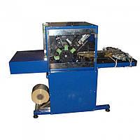 Автоматический целлофанатор АК -1 (для упаковки карточек)