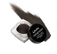 Помадка для бровей NYX Tame & Frame Brow Pomade 05 Black