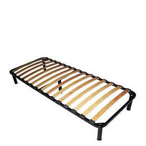 СОНАТА Кровать - 90 (каркас) без ламелей, фото 2