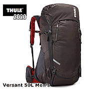 Туристический рюкзак Thule Versant 2.0 2020 мужской 50 L Asphalt темно-серый 3204109