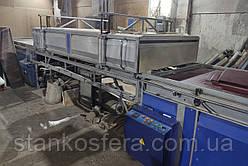 ПВ-25/4х2-А-250 Дубль бо мембранно-вакуумний прес для виробництва фасадів