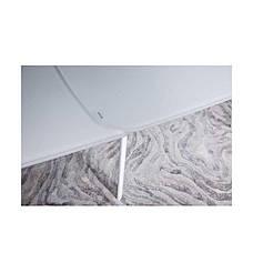 Стол Nicolas Chester TL-1134D (140/200*90*75.5) белый-1, фото 3