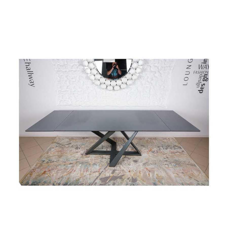 Стол Nicolas Fleetwood  4697L мокрый асфальт керамика